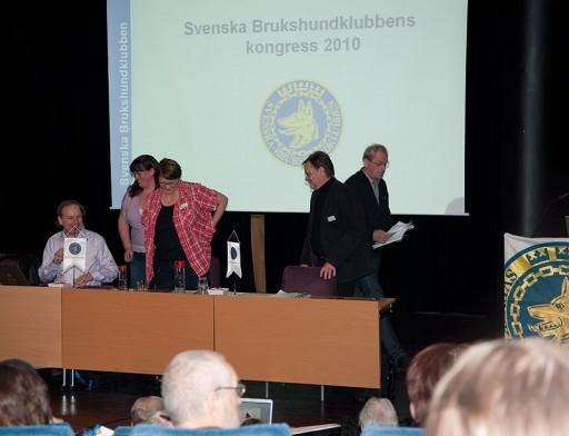 100508 SBK kongress. Foto: A-C Stareborn