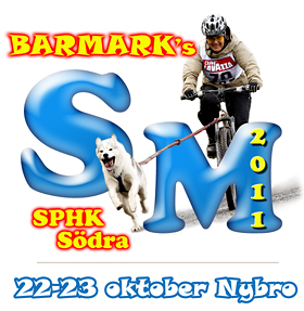 SM 2011 Barmarksdrag
